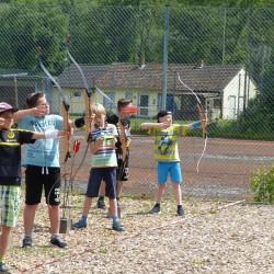 Outdoor Teamspiele